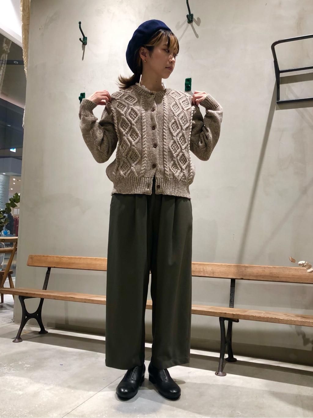 東急プラザ銀座 2020.10.01