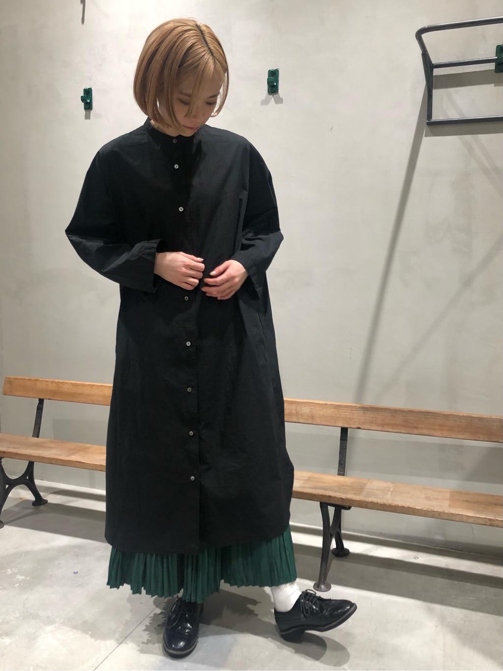 東急プラザ銀座 2020.12.18
