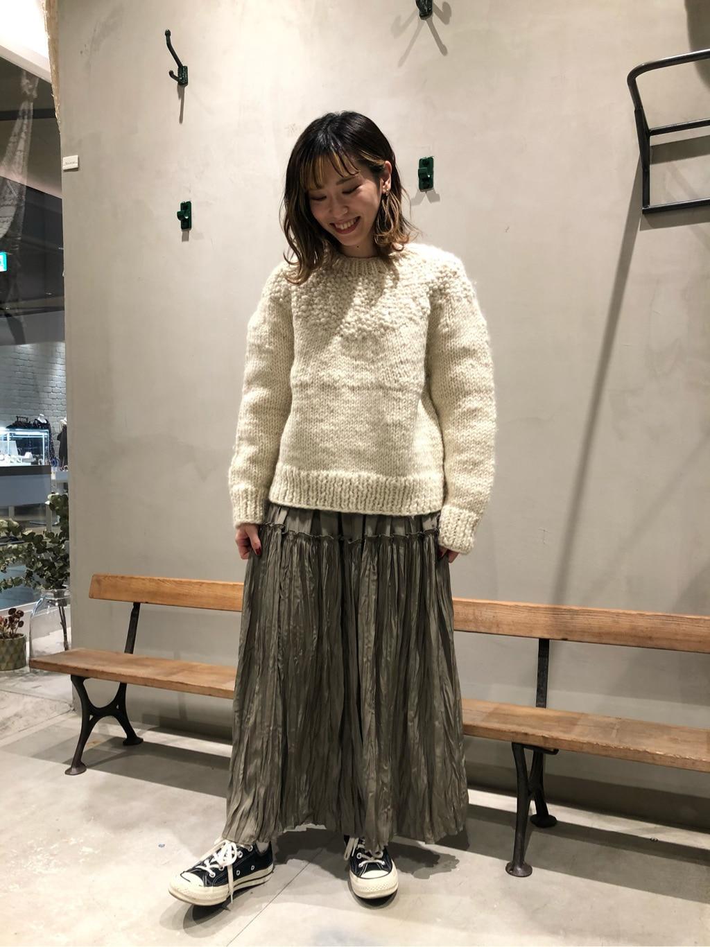 東急プラザ銀座 2020.09.25