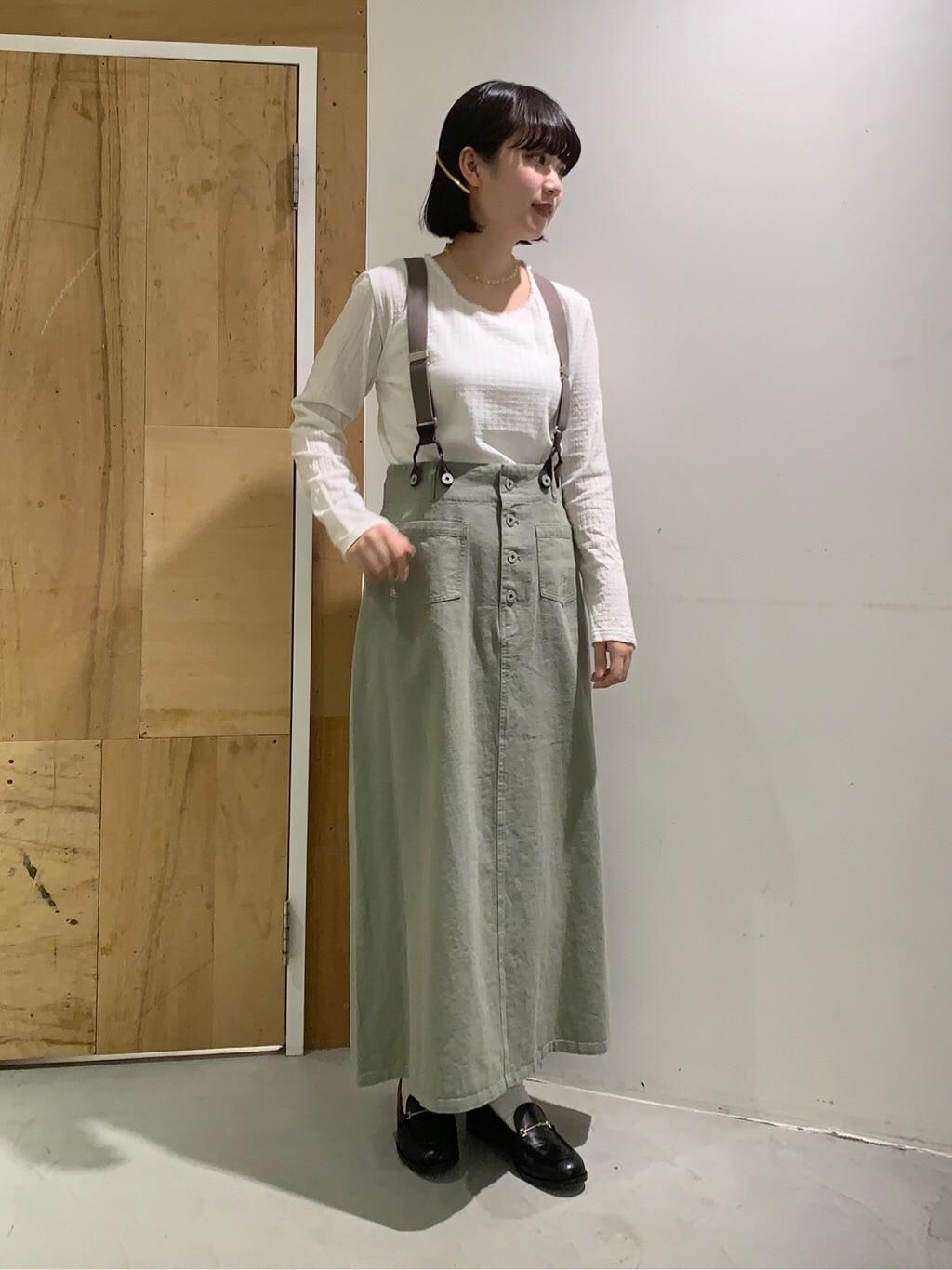 新宿ミロード 2021.02.16