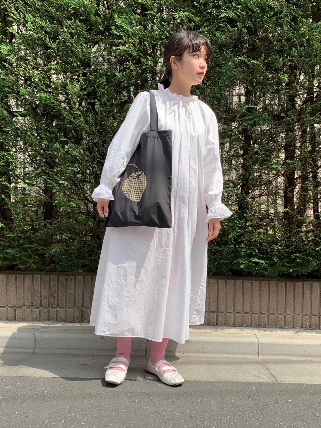 新宿ミロード 2021.04.14