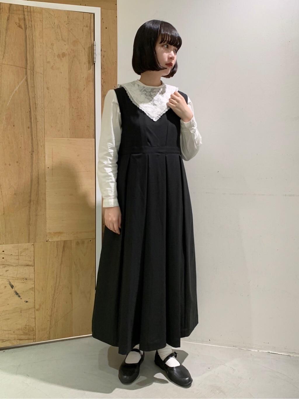 新宿ミロード 2021.01.26