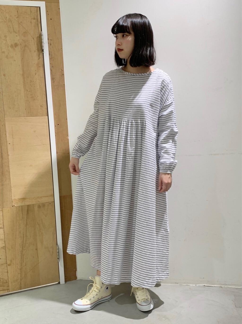 新宿ミロード 2021.02.03