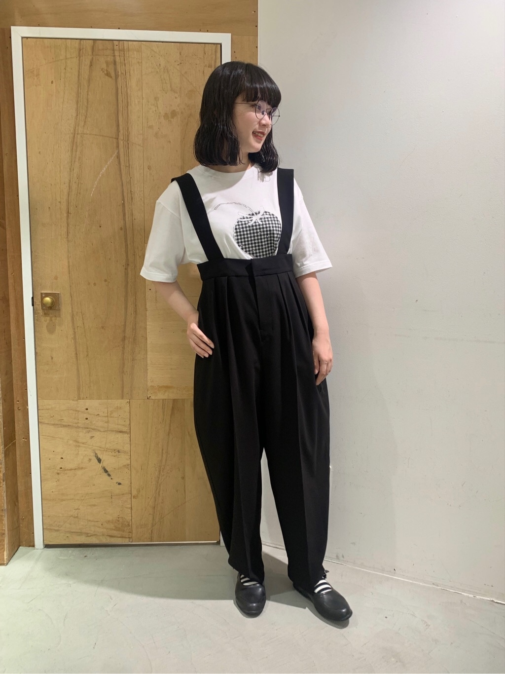 新宿ミロード 2021.05.22