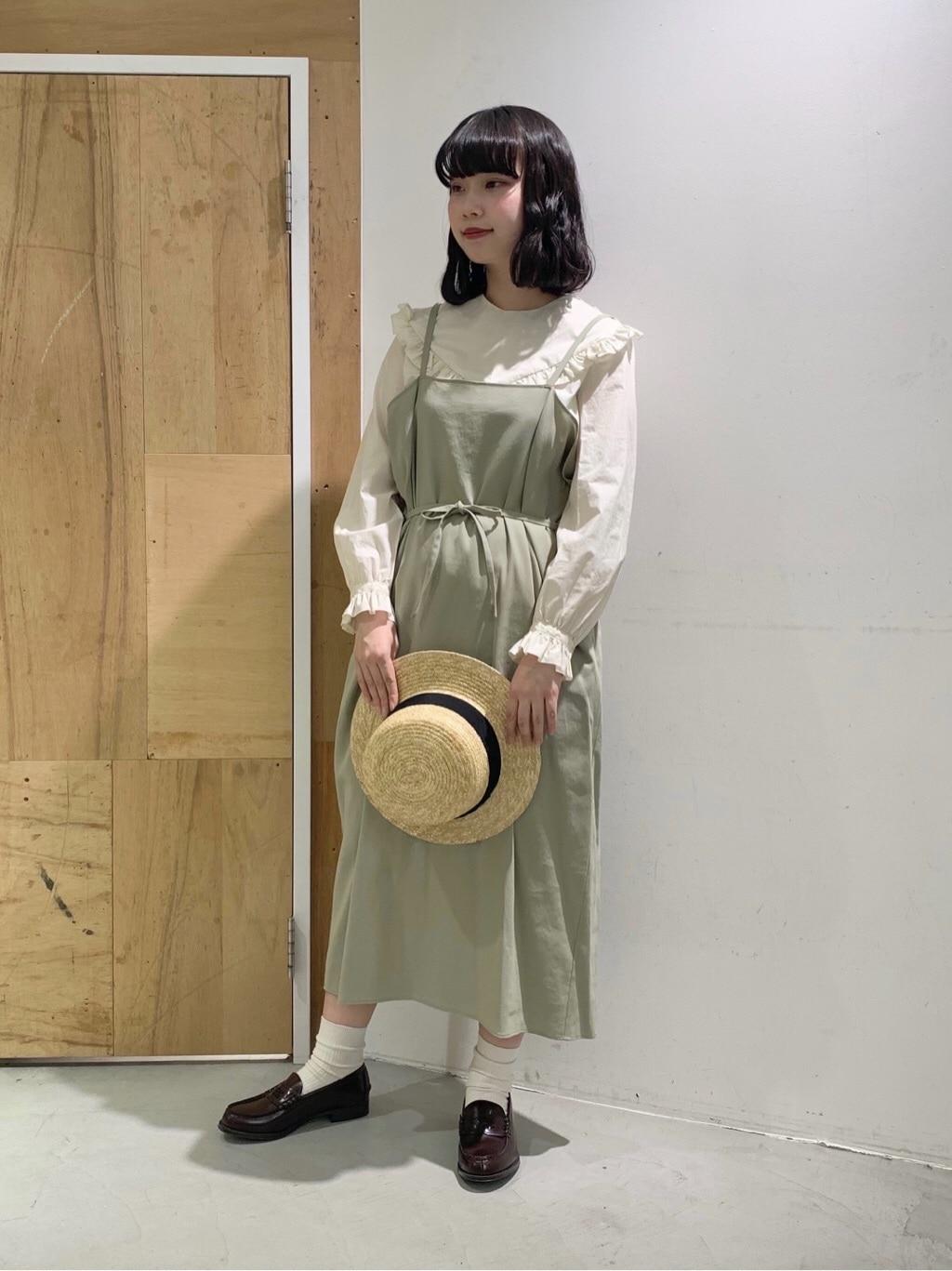 新宿ミロード 2021.05.13