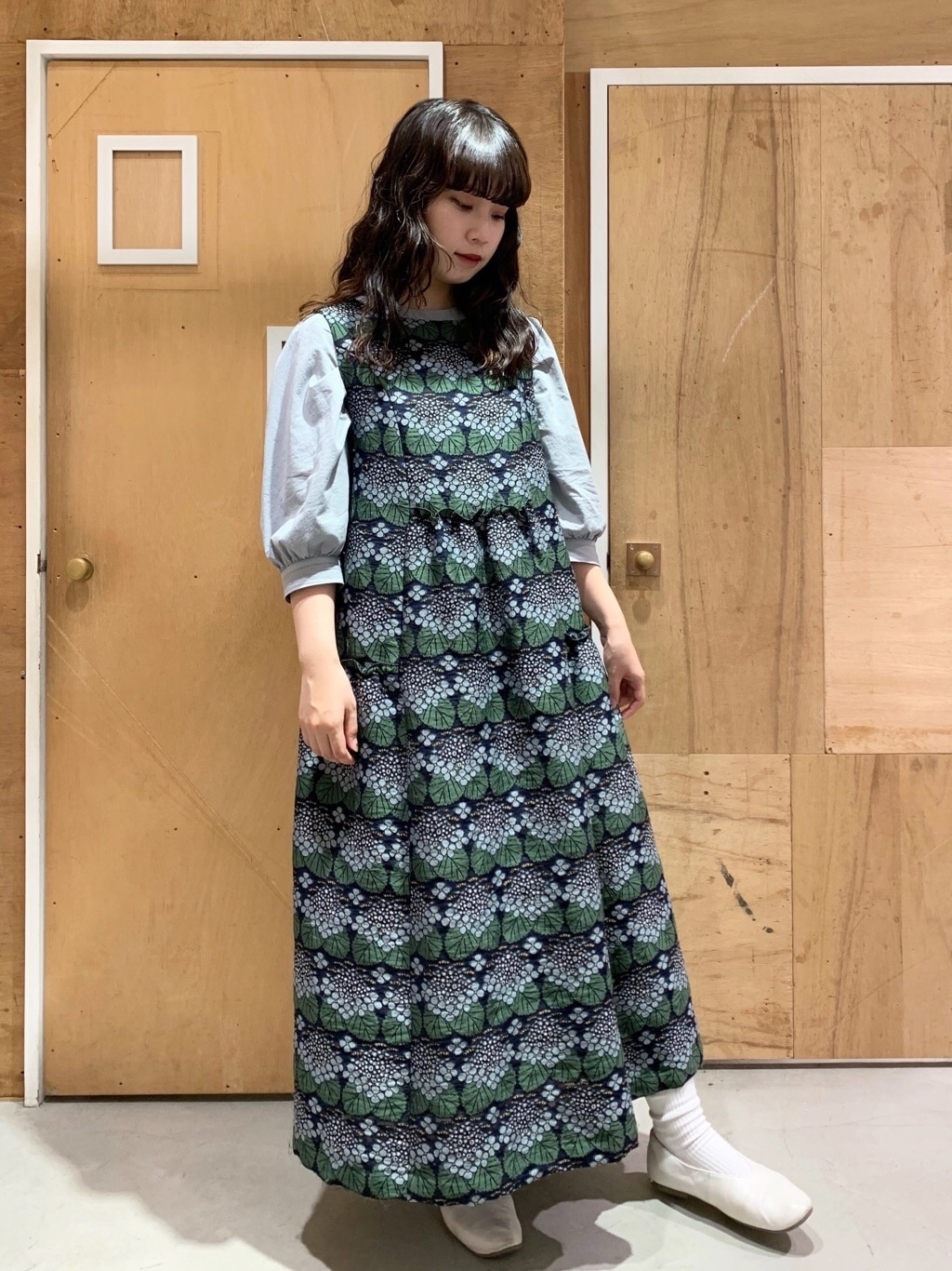 新宿ミロード 2020.09.14