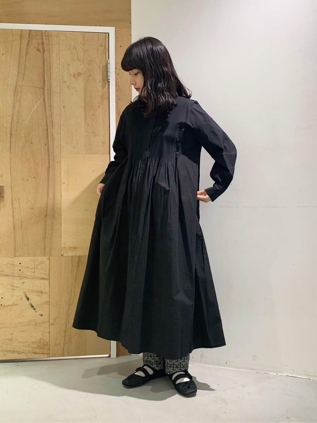 l'atelier du savon 新宿ミロード 身長:159cm 2021.08.26