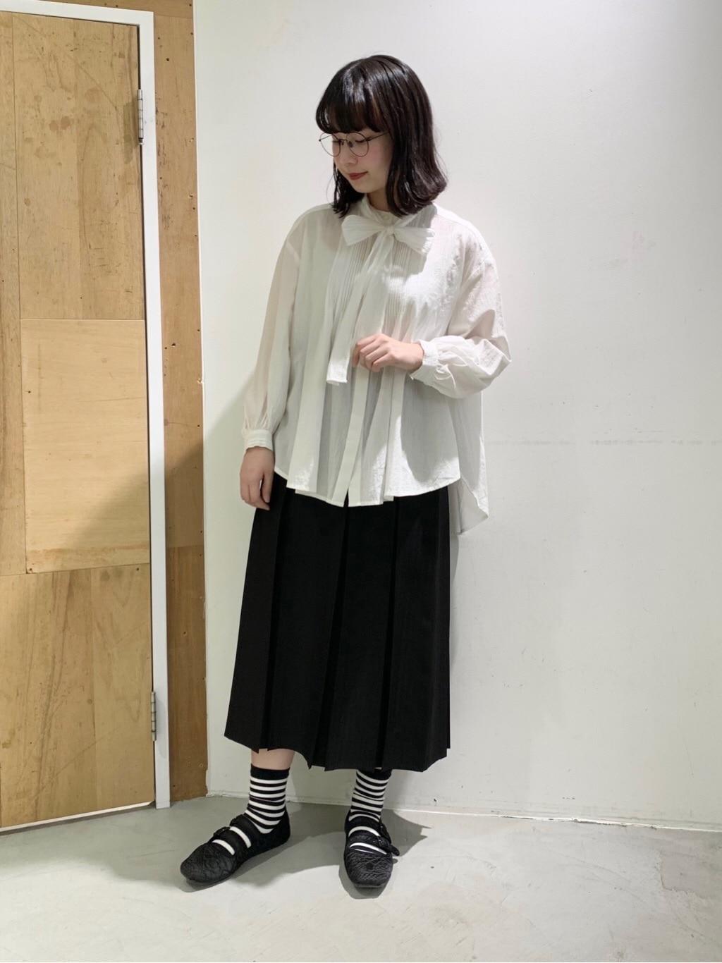 新宿ミロード 2021.05.11