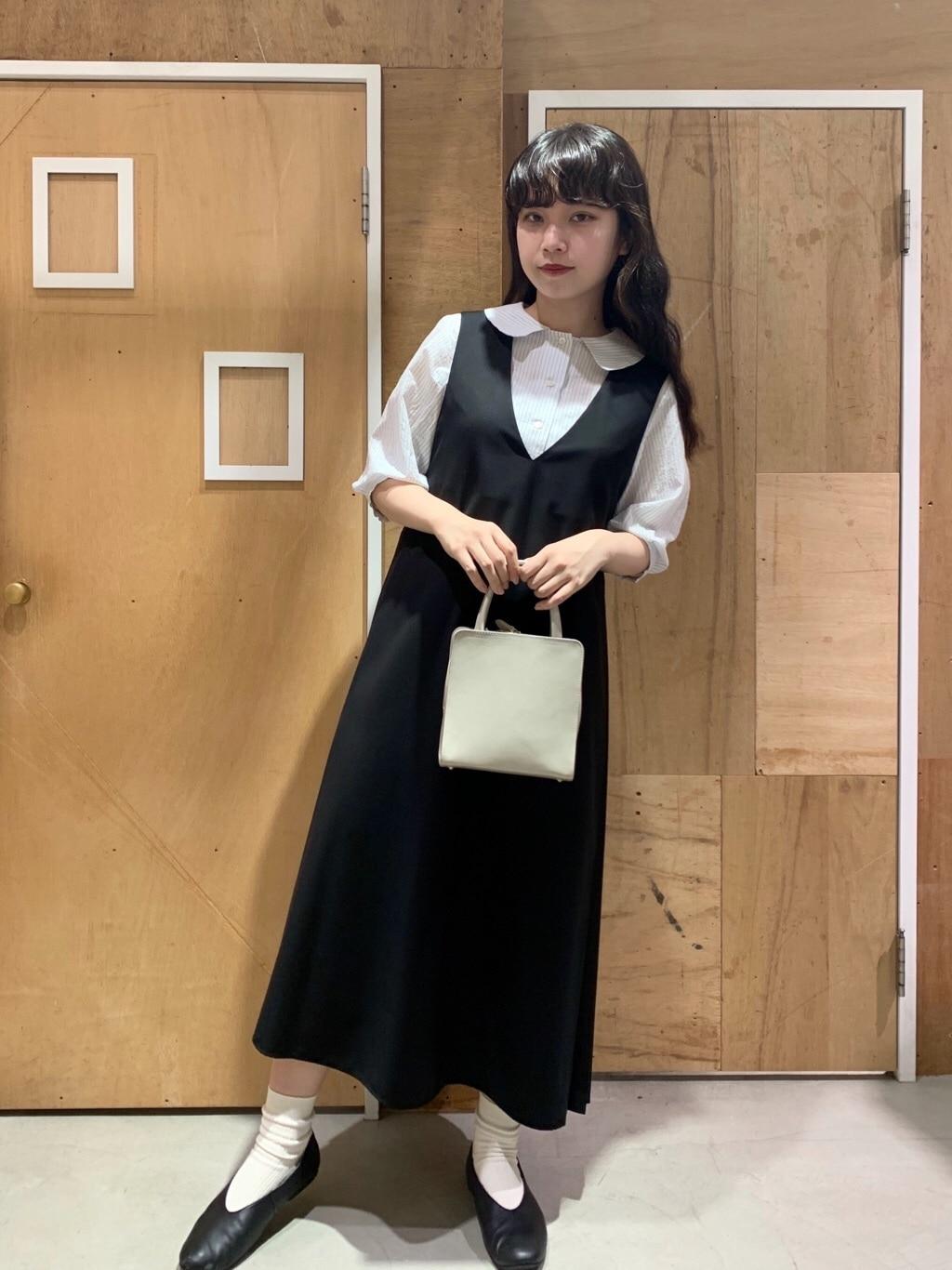 新宿ミロード 2020.08.04