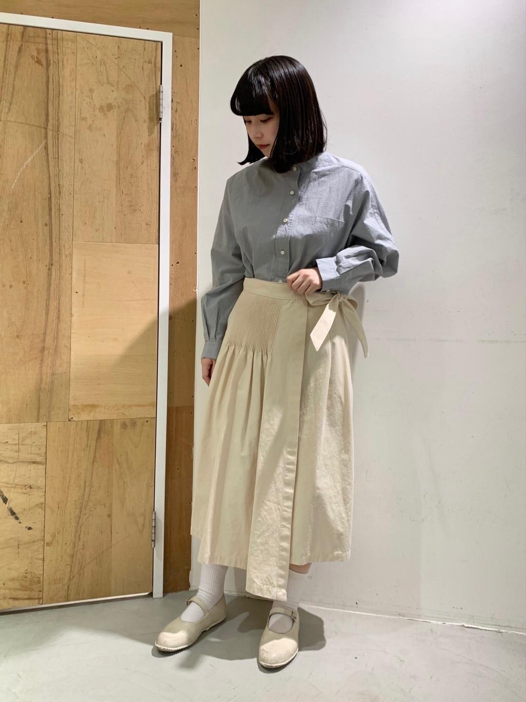 新宿ミロード 2021.01.08