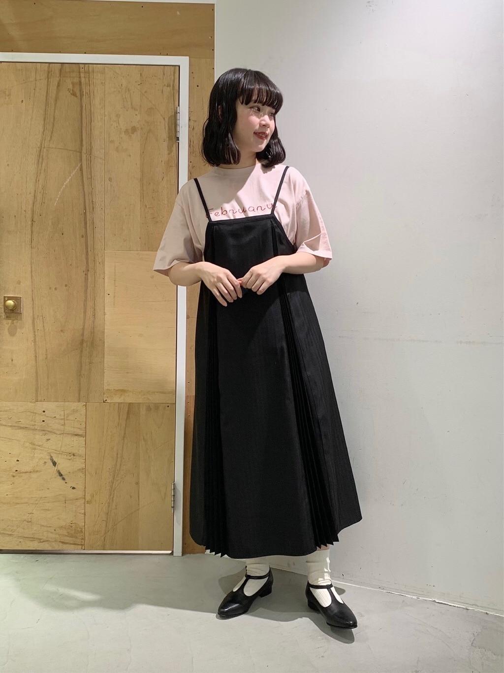 新宿ミロード 2021.05.12