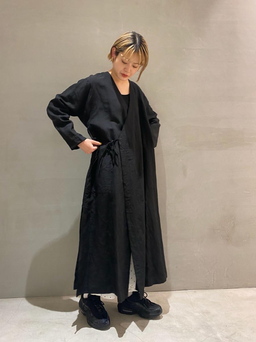 iki 渋谷パルコ 2021.01.15