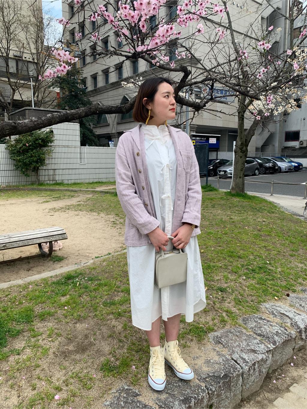 広島パルコ 2020.03.23