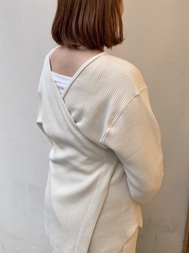 l'atelier du savon 京都路面 身長:166cm 2019.09.04