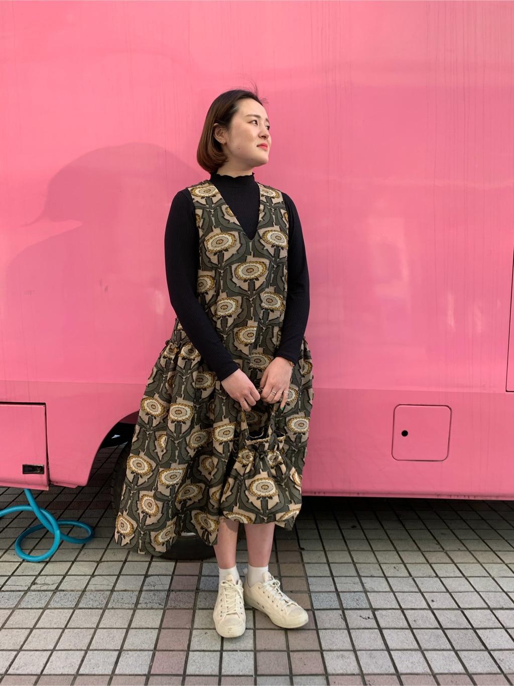 広島パルコ 2020.03.30