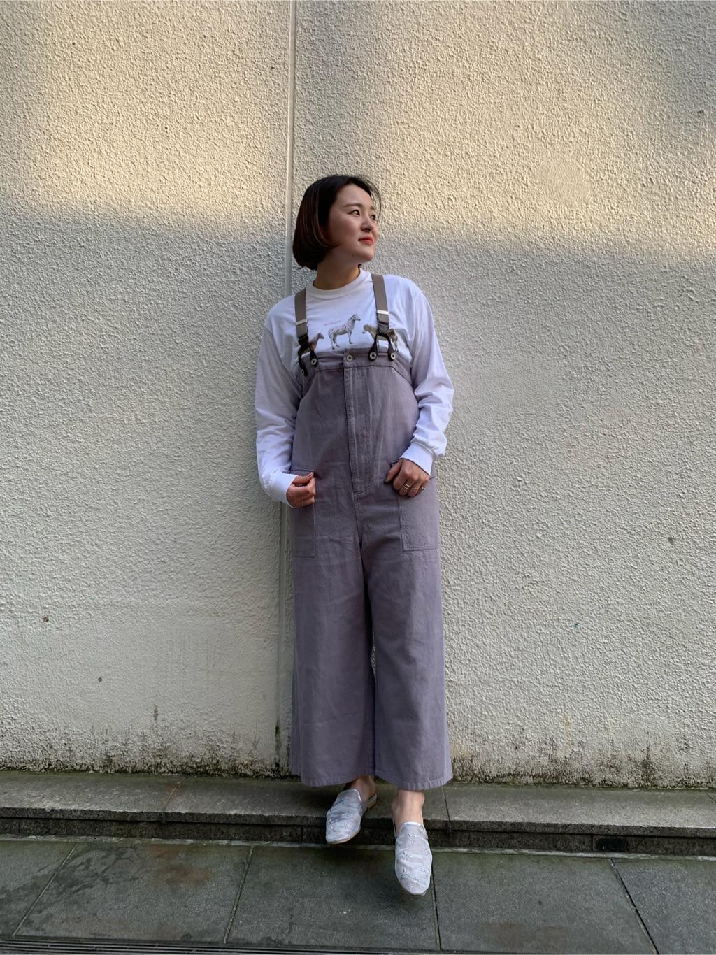 広島パルコ 2020.03.28