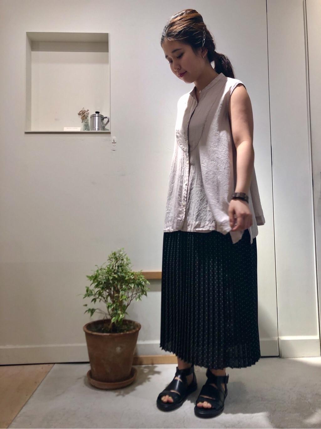アトレ川崎 2019.07.29