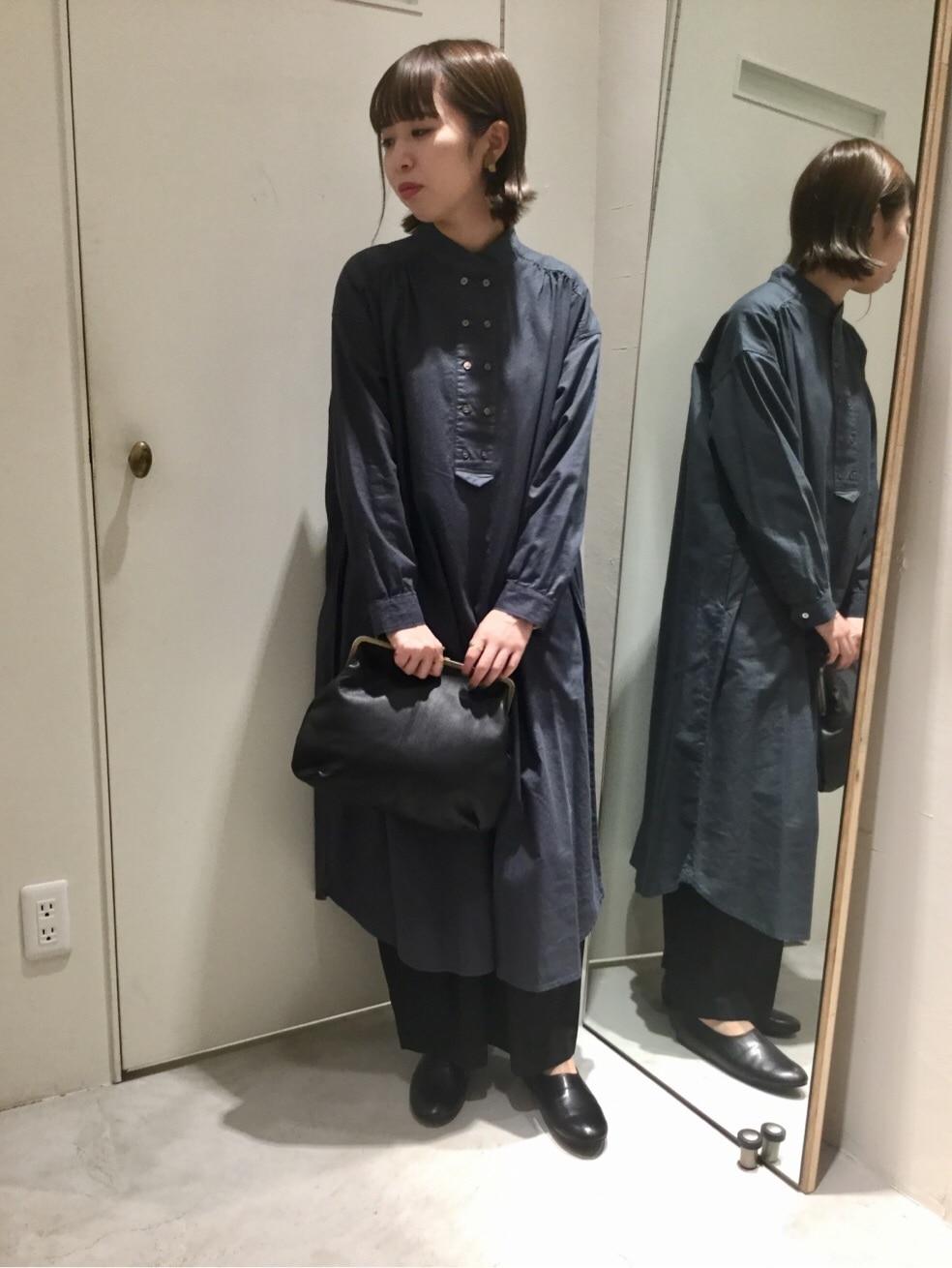 bulle de savon トリエ京王調布 身長:157cm 2019.09.10