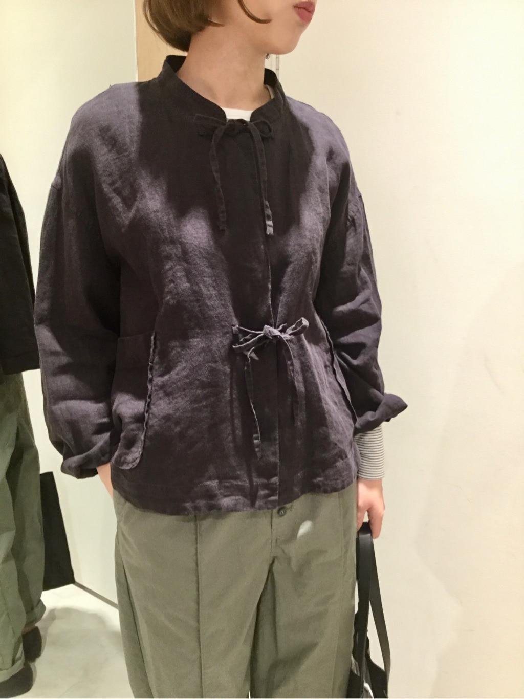 bulle de savon トリエ京王調布 身長:157cm 2020.04.08