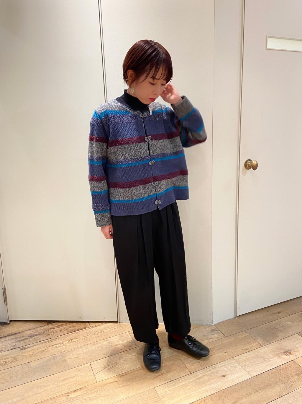 新宿ミロード 2020.11.11