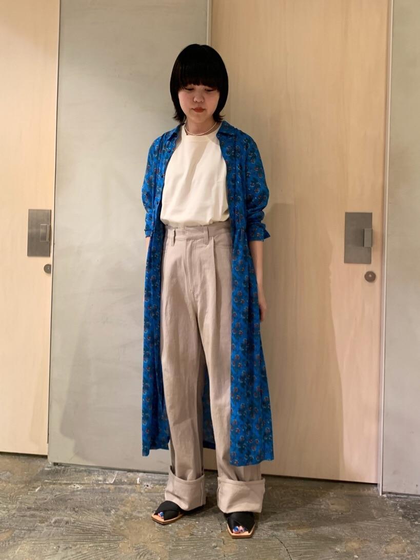 ルミネ新宿 2020.04.10