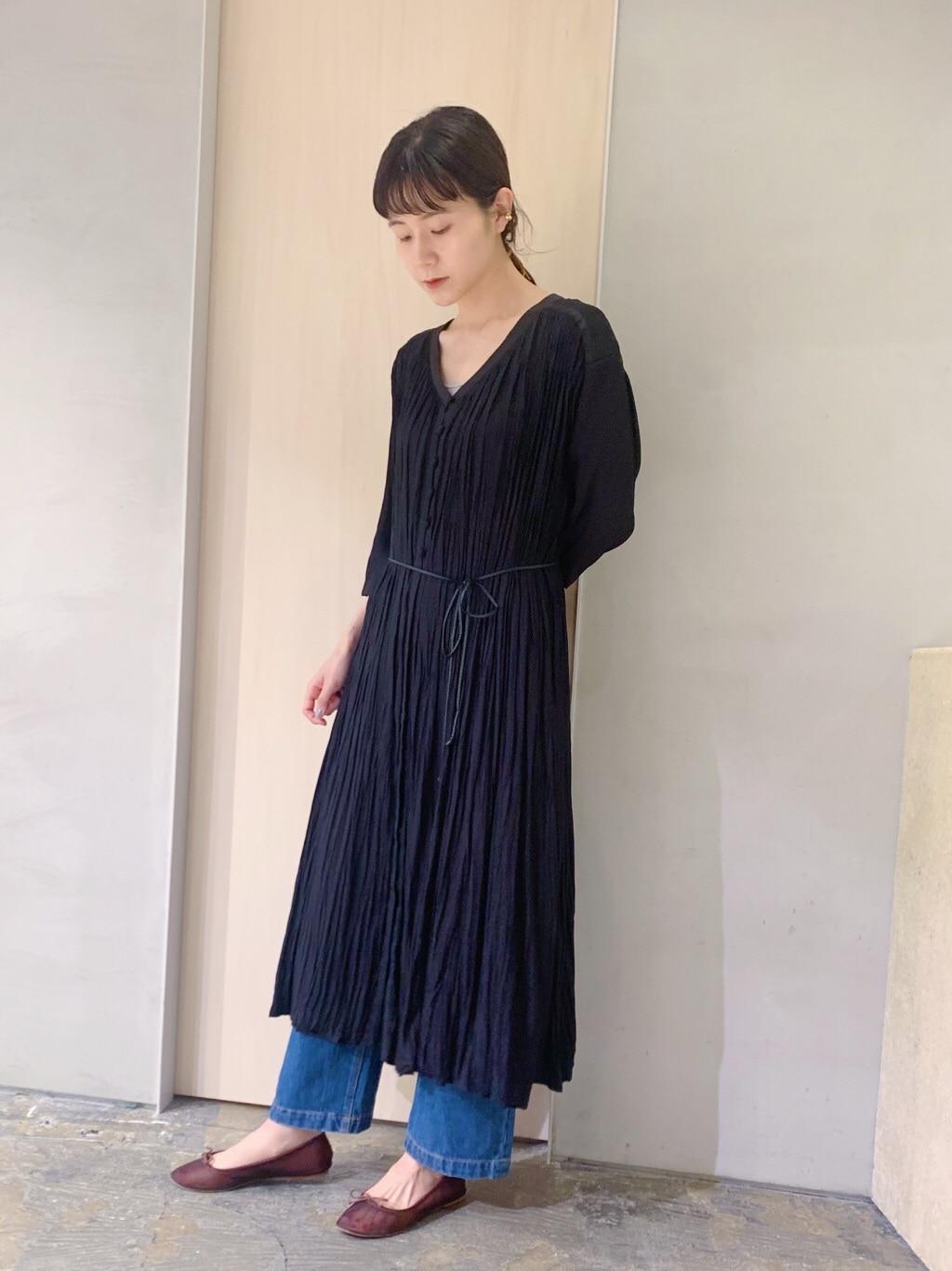 ルミネ新宿 2020.06.11