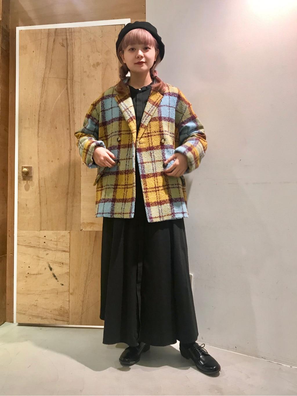 新宿ミロード 2021.01.05