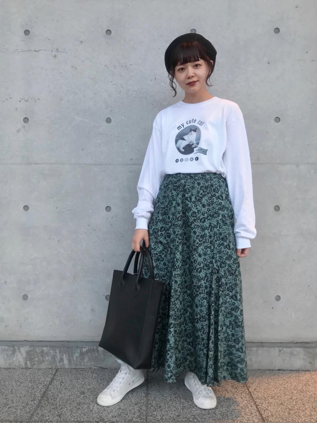 東京スカイツリータウン・ソラマチ 2020.09.12