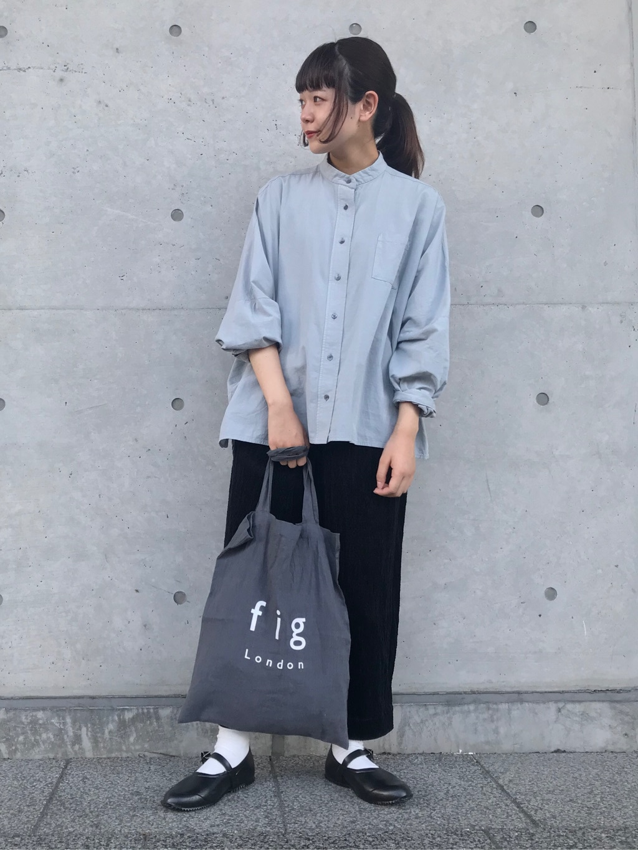 l'atelier du savon 東京スカイツリータウン・ソラマチ 身長:154cm 2020.09.04