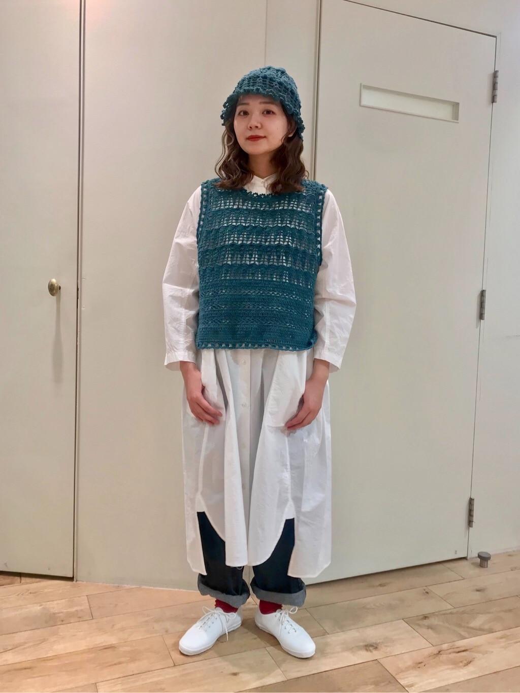 東京スカイツリータウン・ソラマチ 2021.03.10