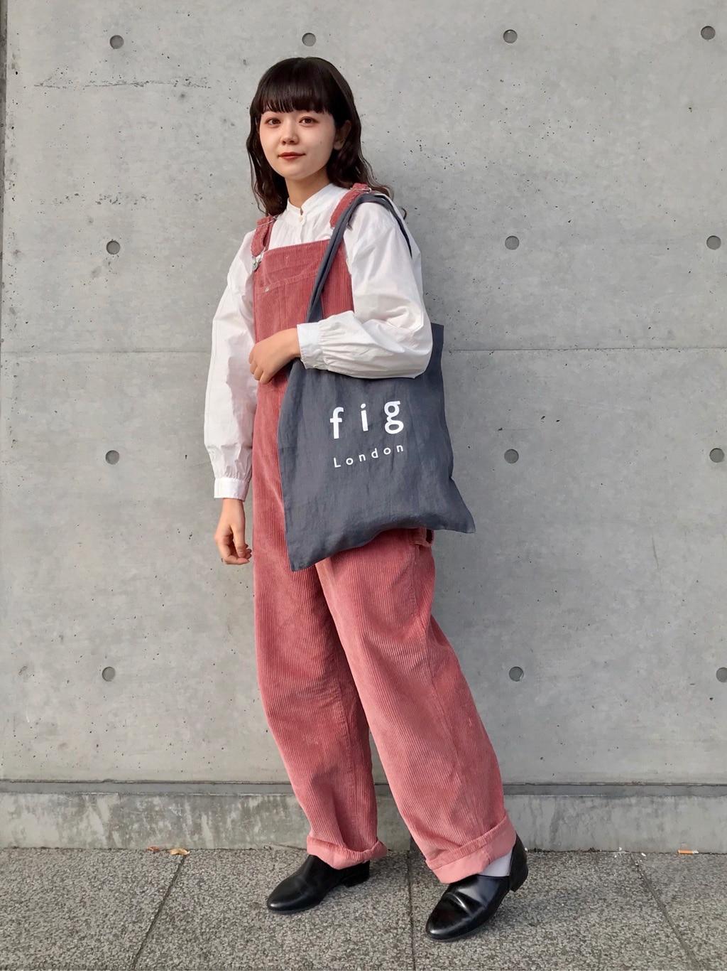 l'atelier du savon 東京スカイツリータウン・ソラマチ 身長:154cm 2020.10.19