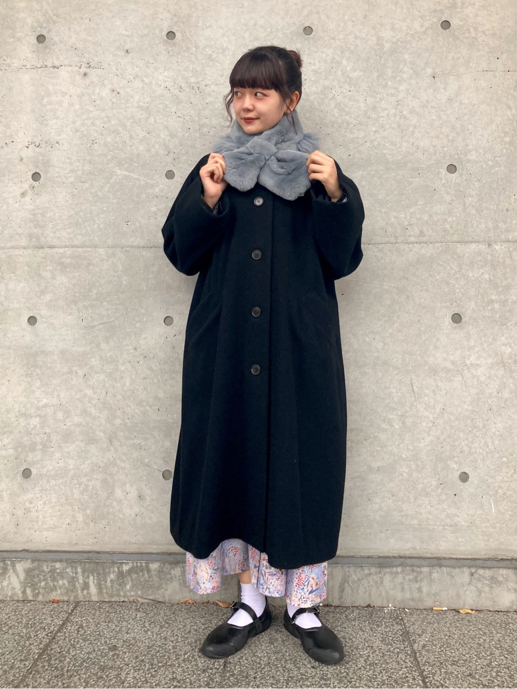 l'atelier du savon 東京スカイツリータウン・ソラマチ 身長:154cm 2020.10.16