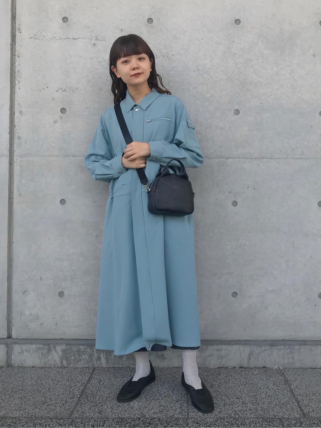 東京スカイツリータウン・ソラマチ 2020.09.14