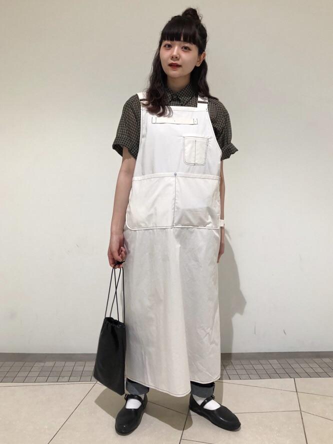 東京スカイツリータウン・ソラマチ 2020.07.28