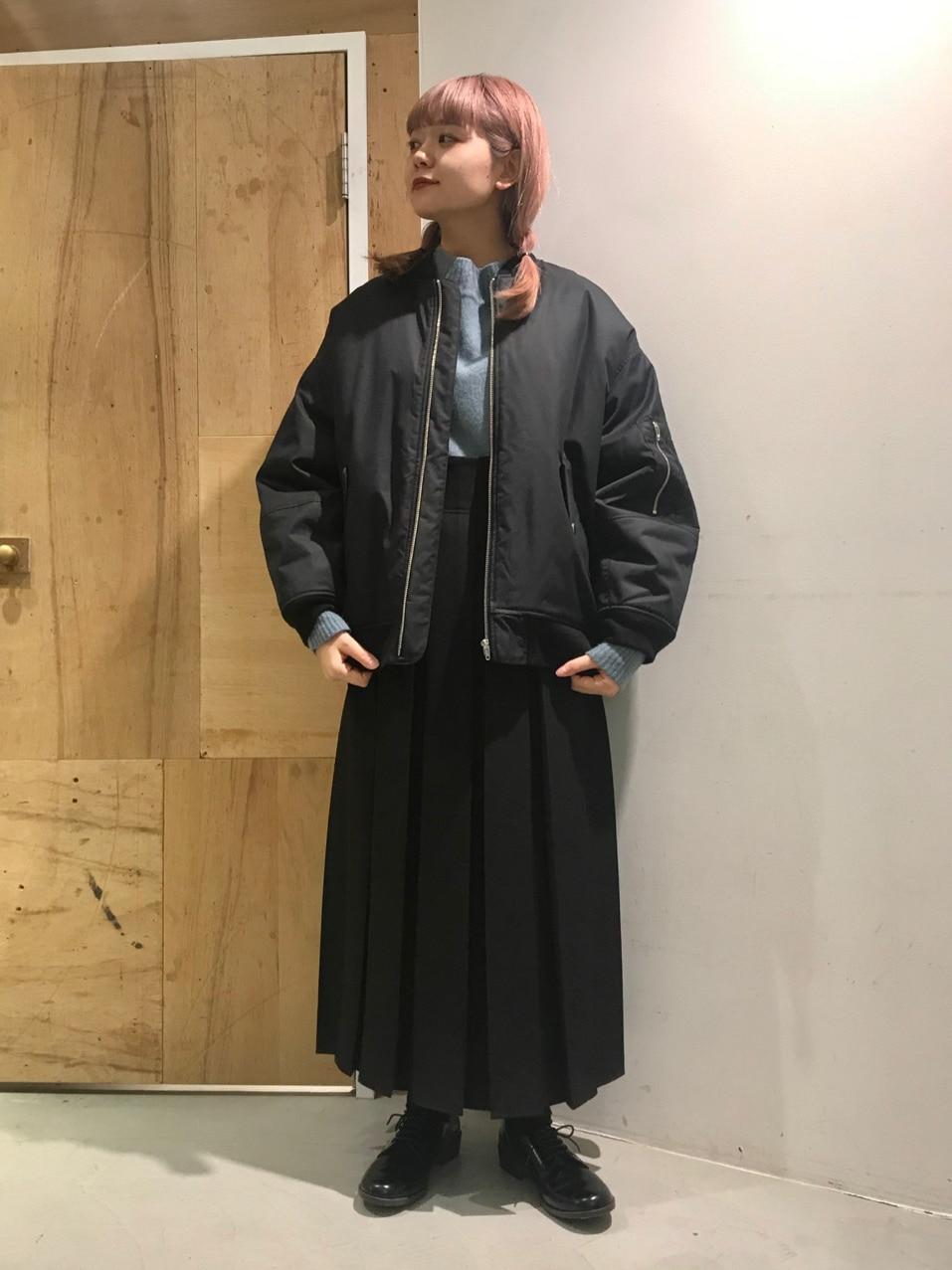 新宿ミロード 2021.01.06