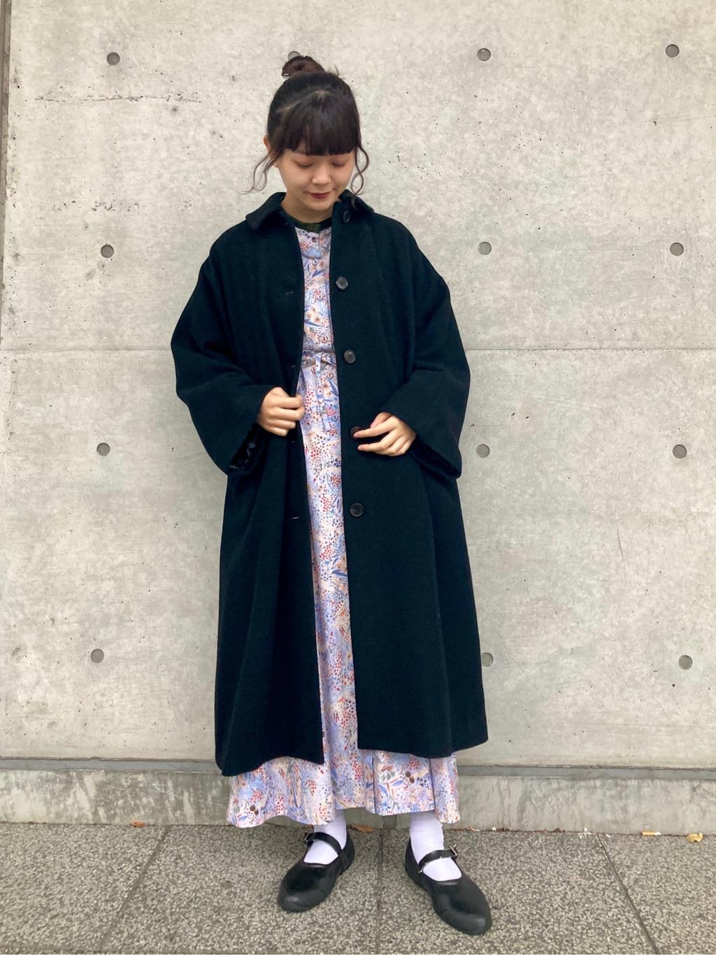 東京スカイツリータウン・ソラマチ 2020.10.16