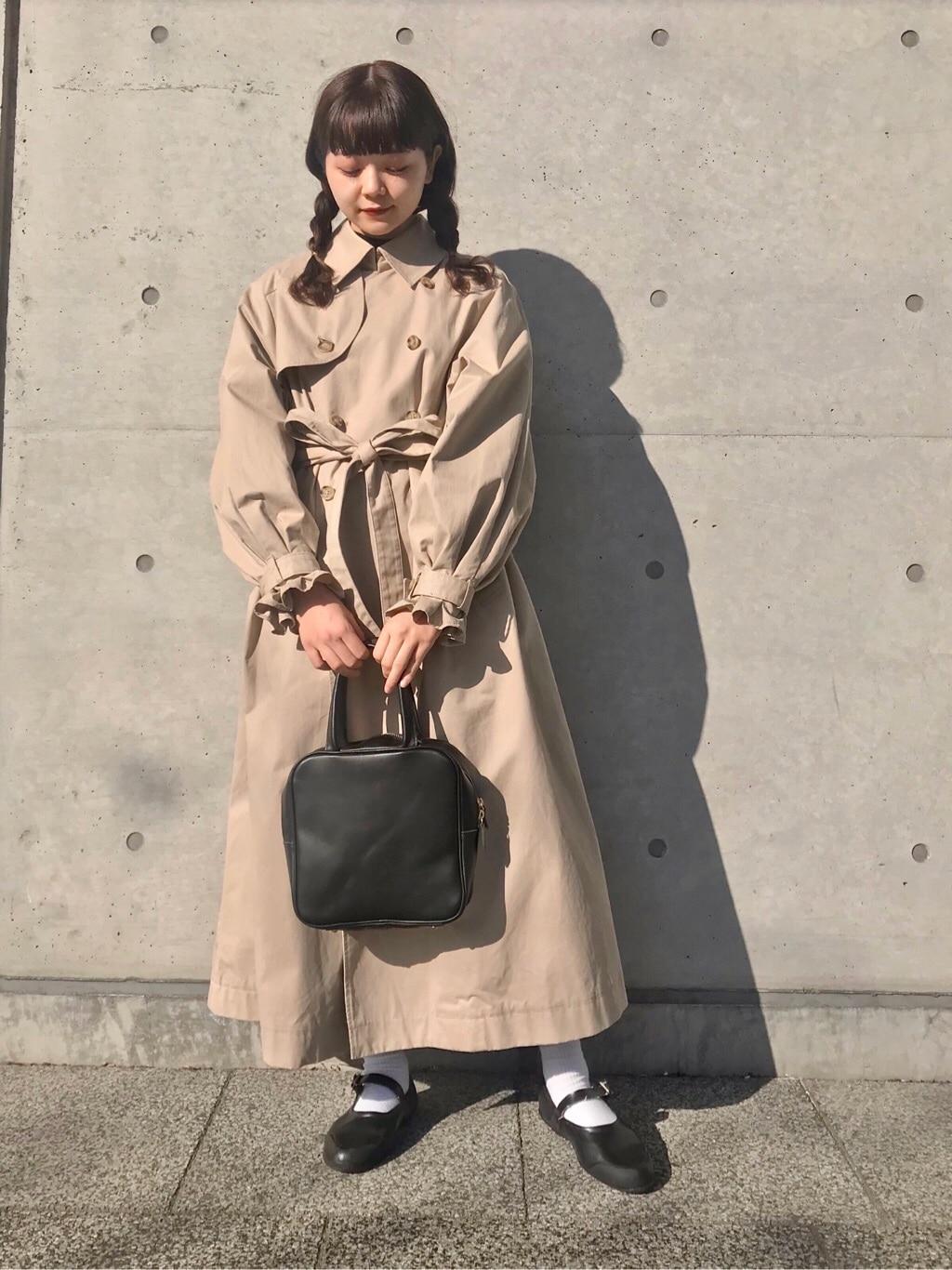 東京スカイツリータウン・ソラマチ 2020.11.19