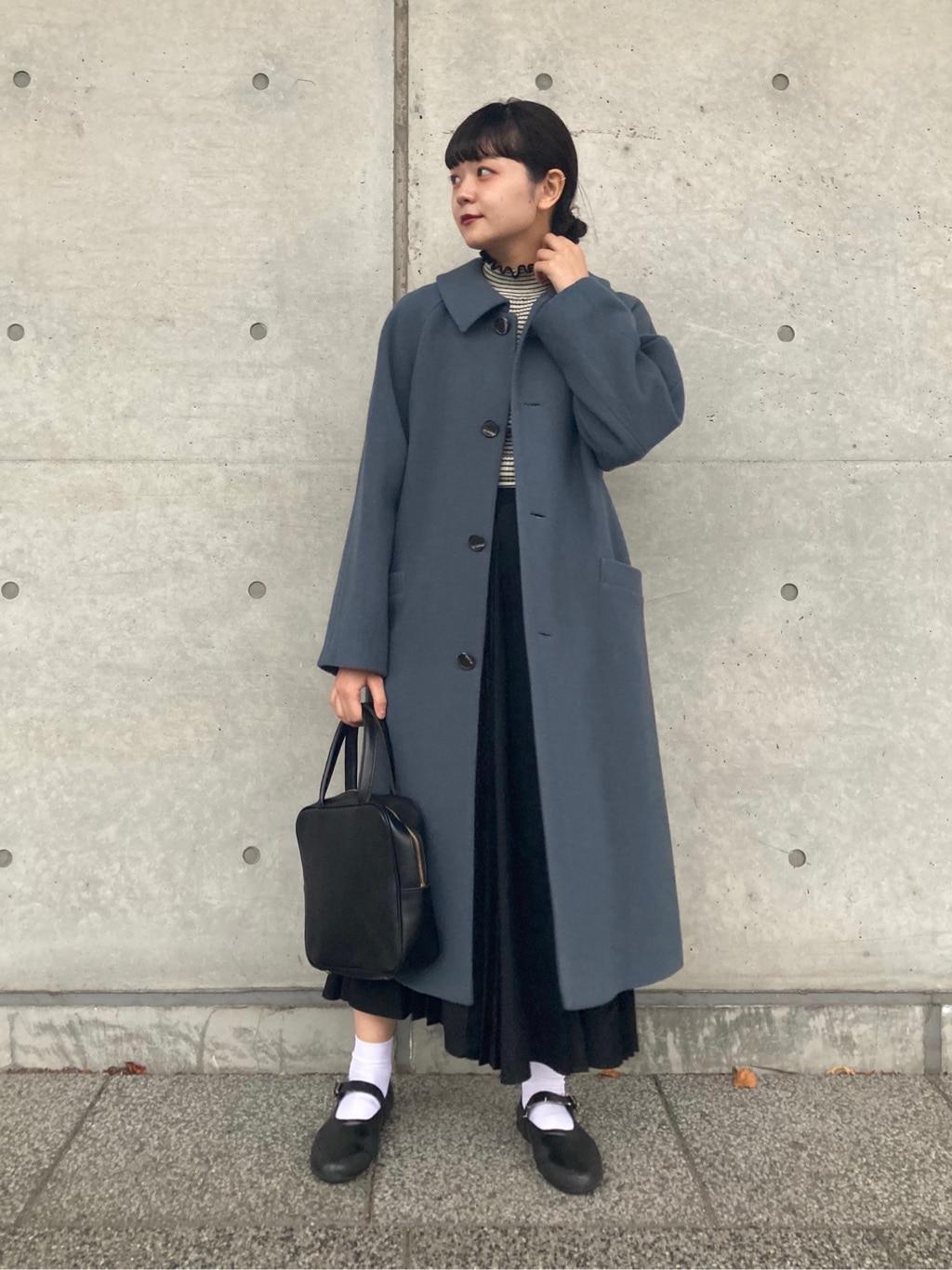 l'atelier du savon 東京スカイツリータウン・ソラマチ 身長:154cm 2020.10.09