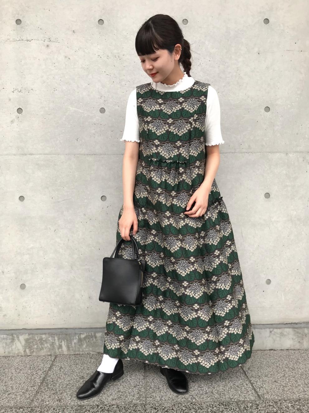 東京スカイツリータウン・ソラマチ 2020.07.31