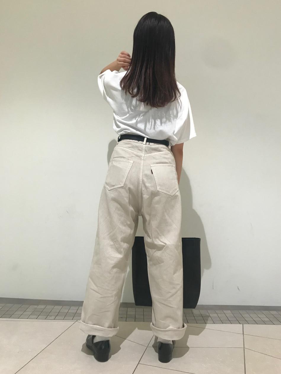 l'atelier du savon 東京スカイツリータウン・ソラマチ 身長:154cm 2020.07.17