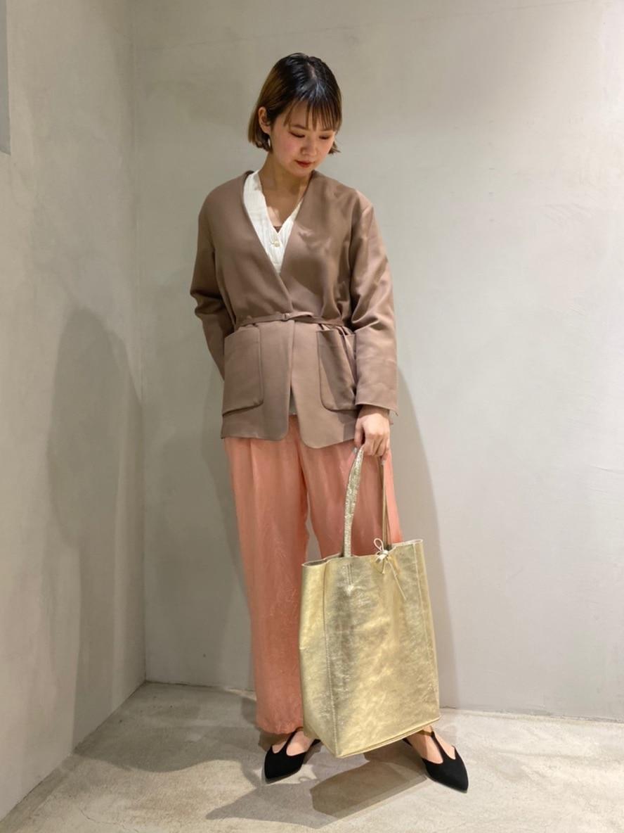 ルクア大阪 2020.04.18