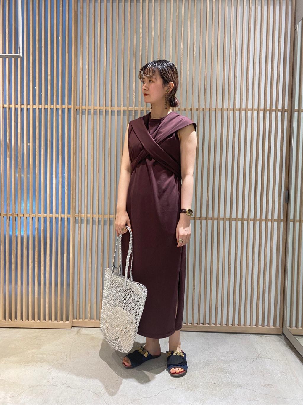 ルクア大阪 2020.05.31