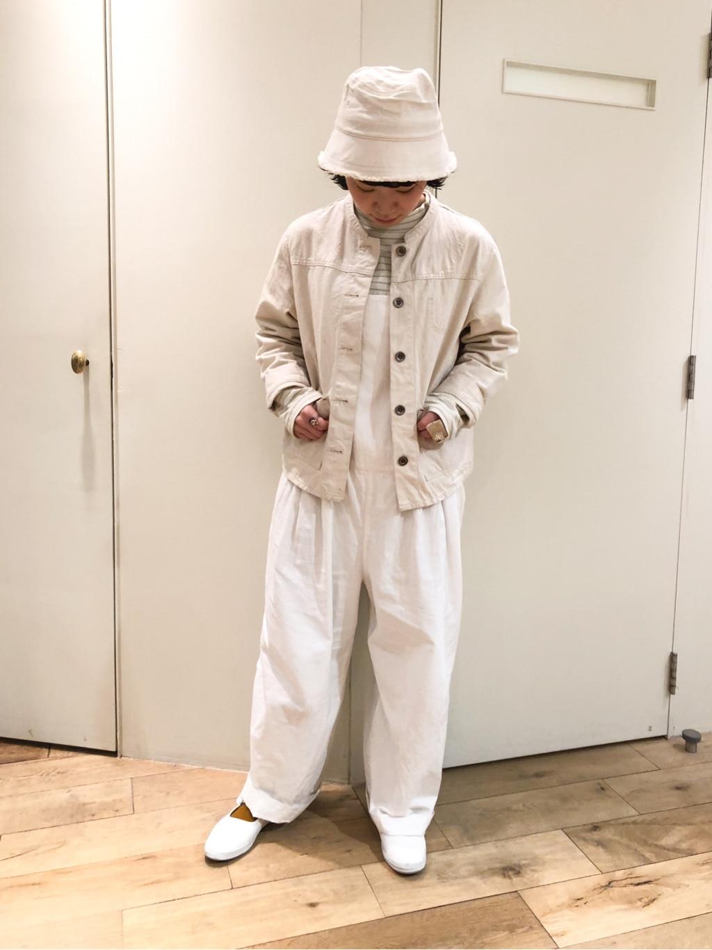 bulle de savon 新宿ミロード 身長:156cm 2021.03.10