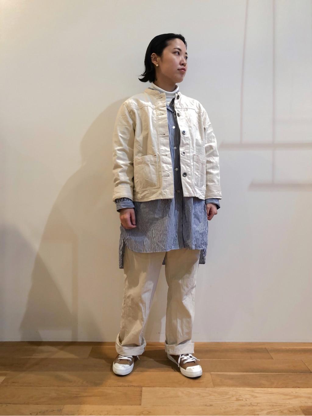 bulle de savon KITTE丸の内 身長:156cm 2020.12.28