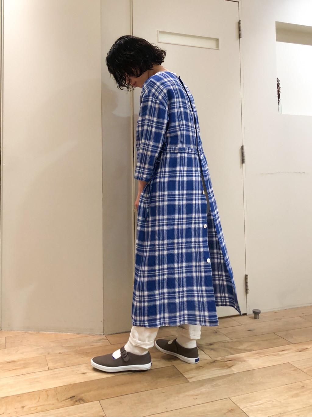 bulle de savon 新宿ミロード 身長:156cm 2021.03.09