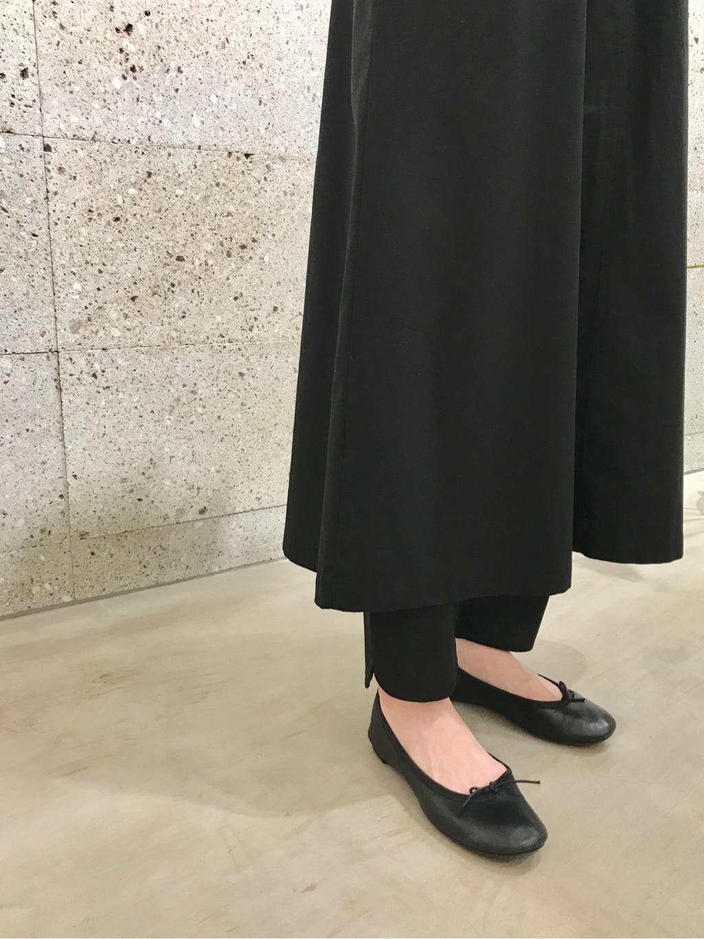 yuni ニュウマン横浜 身長:166cm 2021.02.26