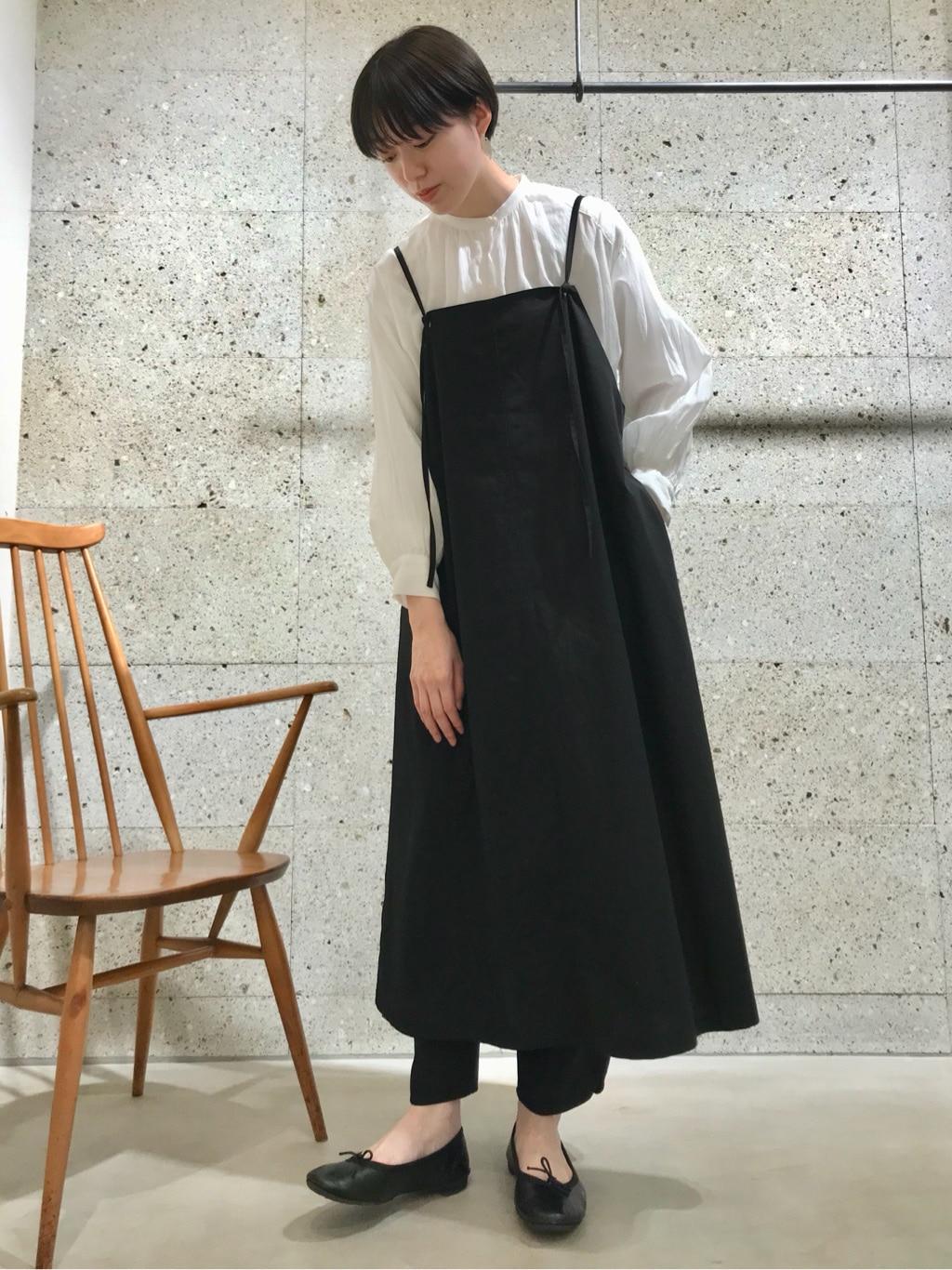 ニュウマン横浜 2021.02.26