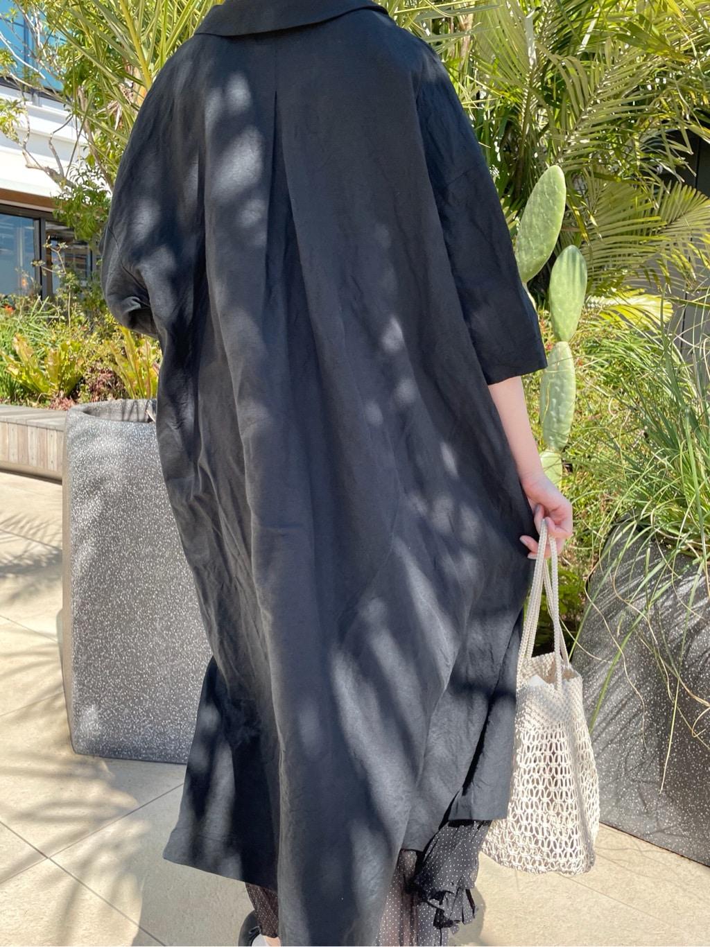 yuni ニュウマン横浜 身長:166cm 2021.03.20