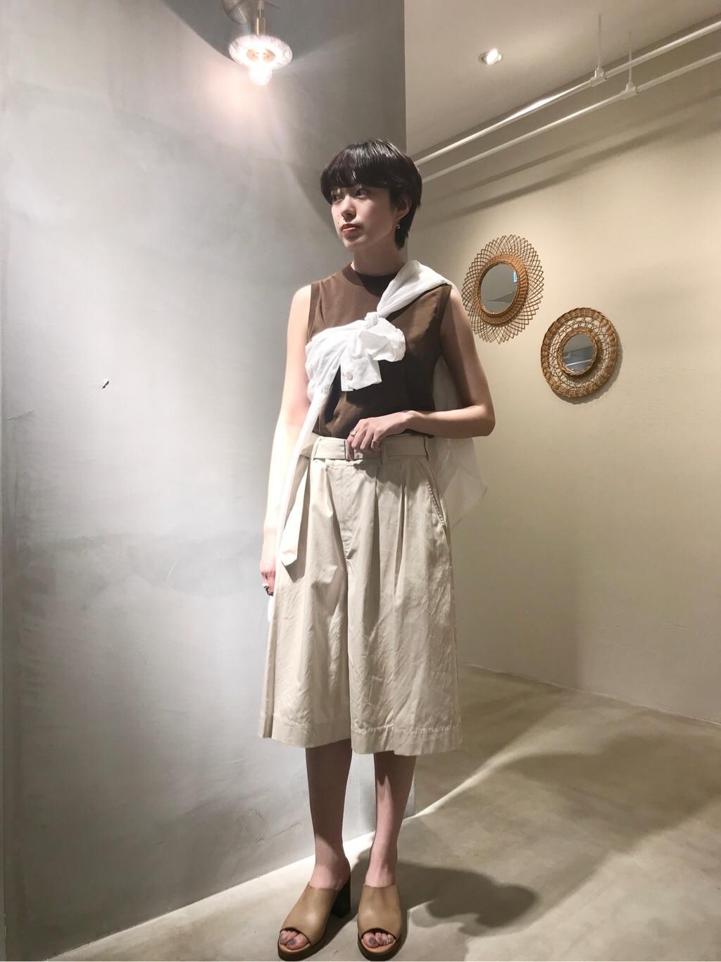 ニュウマン横浜 2020.08.07