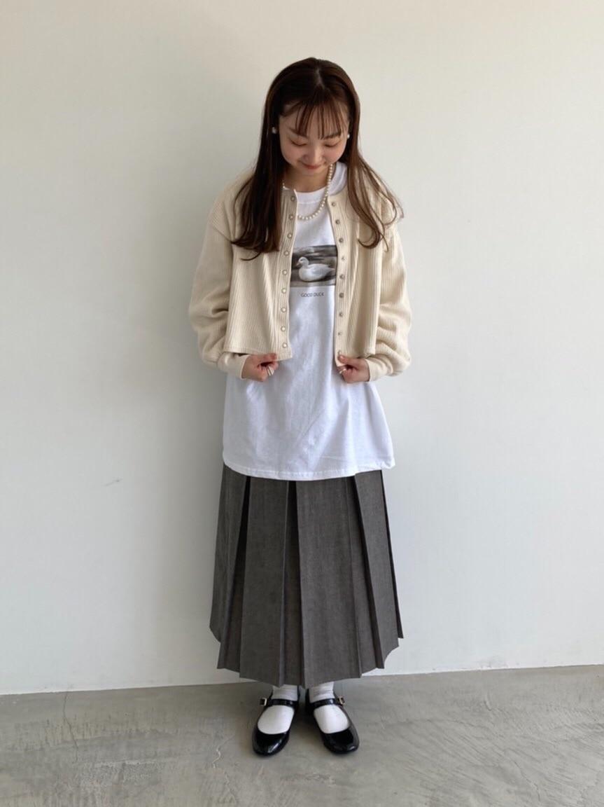 circle in circle ラフォーレ原宿 2021.05.06